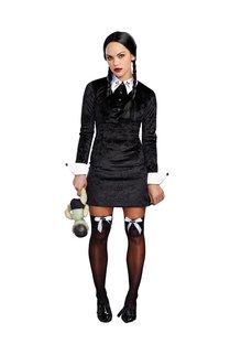 Dream Girl Women's Friday Costume