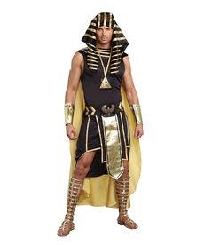 Dream Girl Men's King of Egypt Costume