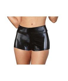 Dream Girl Adult Liquid Roxie Shorts