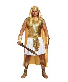 Dream Girl Men's Ramses Costume