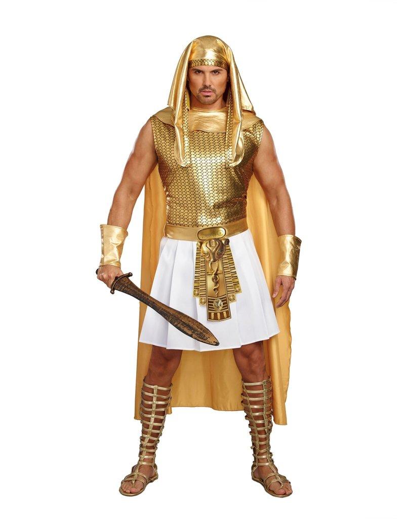 Dream Girl Men's Ramses Costume