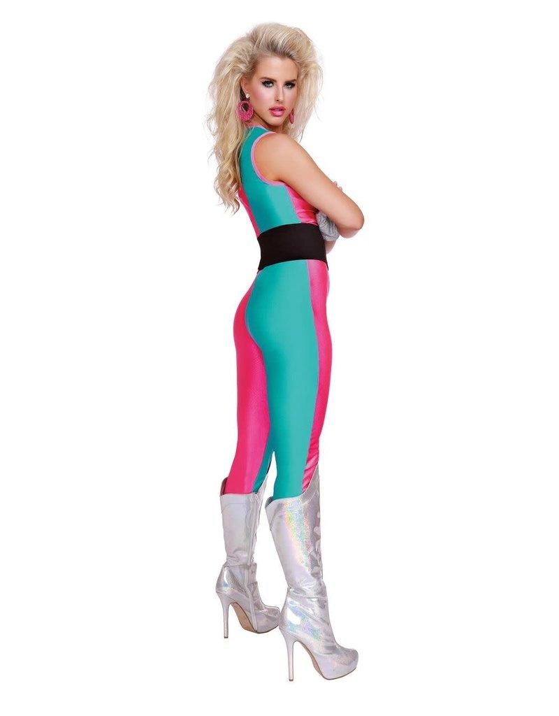 Dream Girl Women's Wrestling Champ Costume