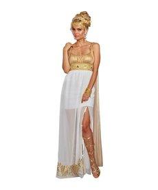 Dream Girl Women's Athena Costume