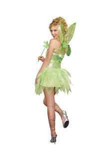 Dream Girl Women's Fairy-Licious Costume