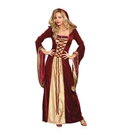 Dream Girl Adult Lady Of Thrones Costume