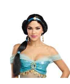 Dream Girl Adult Harem Princess Wig