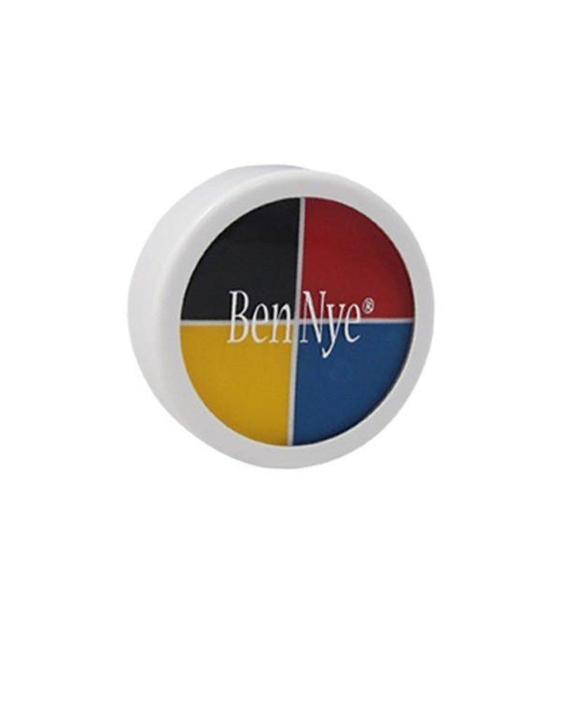 Ben Nye Company Ben Nye Character Wheel