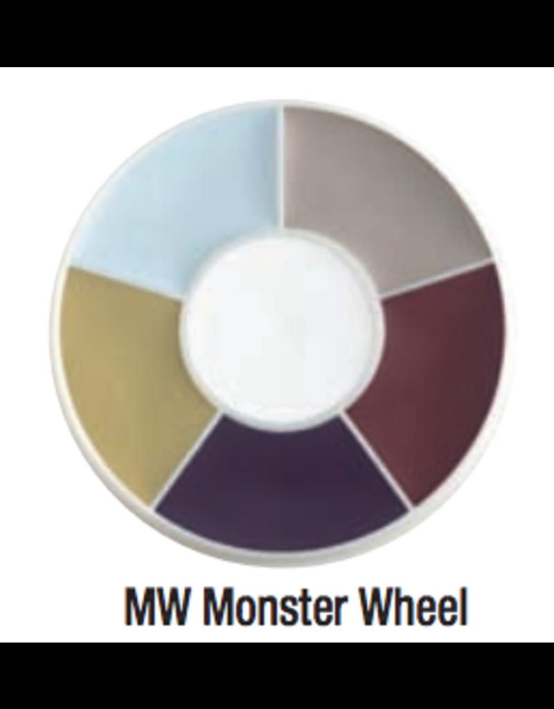 Ben Nye Company Ben Nye Professional Wheels