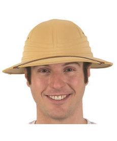Foam Pith Helmet