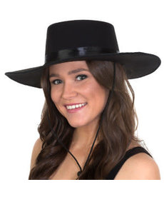 DLX. Felt Spanish Hat