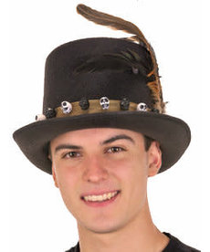 Witch Doctor Hat