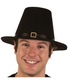 DLX. Felt Pilgrim Hat