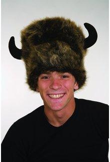 Buffalo Lodge Hat