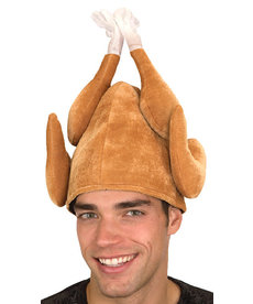 Roast Turkey Hat