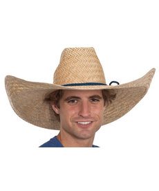 Over Sized Western Hat