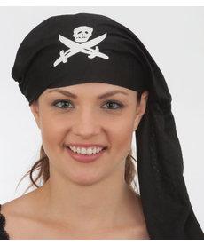 Pirate Head Wrap