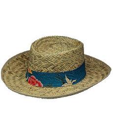 Gambler Tropical Hat