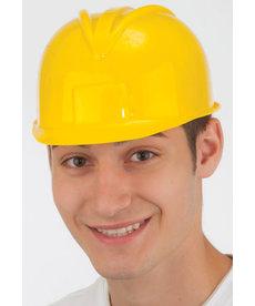 Plastic Construction Helmet (Hard Hat)