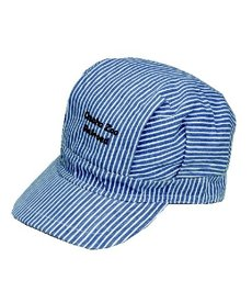 Railroad Engineer Hat: Child