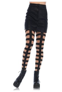 Leg Avenue Adult Caged In Tights