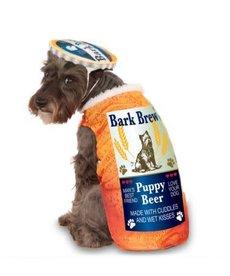 Rubies Costumes Bark Brew: Pet Costume