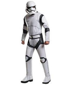 Rubies Costumes Men's Deluxe Stormtrooper Costume