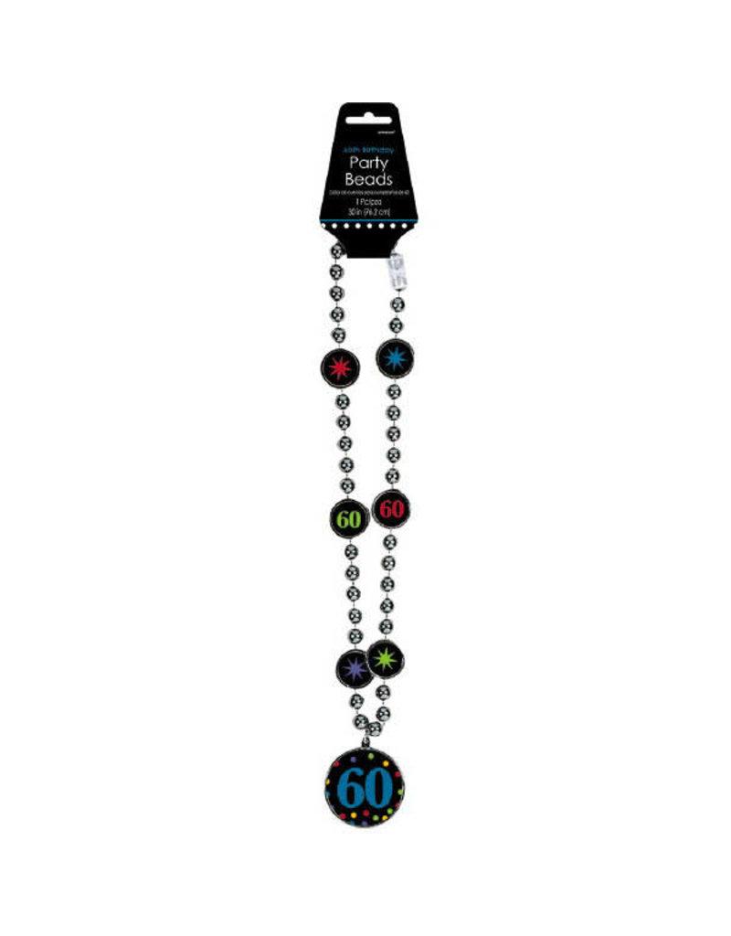 """60"" Beads"