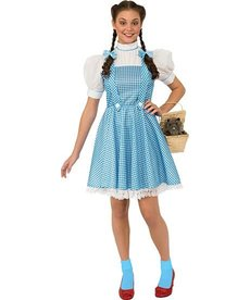 Rubies Costumes Adult Women's Dorothy Costume