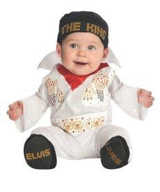 Rubies Costumes Infant Elvis Presley Costume