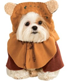 Rubies Costumes Ewok: Pet Costume