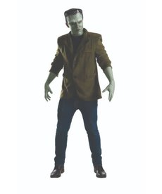 Rubies Costumes Men's Frankenstein Costume