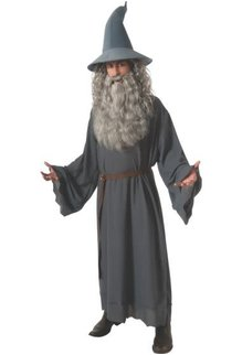 Rubies Costumes Men's Gandalf Costume
