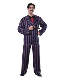 Rubies Costumes Men's Deluxe Gomez Addams Costume