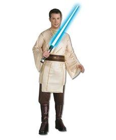 Rubies Costumes Unisex Jedi Knight Costume: Star Wars Saga