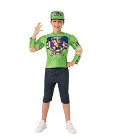 Rubies Costumes WWE: Kids John Cena Costume