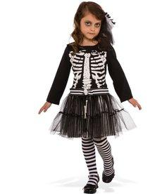 Rubies Costumes Kids Little Skeleton Costume
