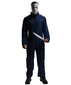 Rubies Costumes Men's Michael Myers Costume