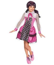 Rubies Costumes Kids Monster High Draculaura Dress Costume