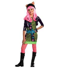 Rubies Costumes Kids Monster High Howleen Wolf Costume