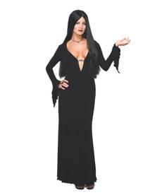 Women's Morticia Addams Costume