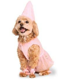 Rubies Costumes Pink Princess Pup: Pet Costume