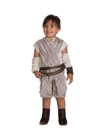 Rubies Costumes Toddler Rey Costume For Girls