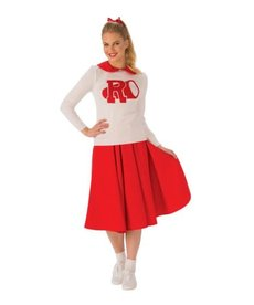 Rubies Costumes Women's Rydell High Cheerleader Costume