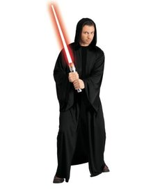 Rubies Costumes Adult Sith Robe Costume