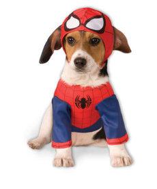 Rubies Costumes Spider-Man: Pet Costume