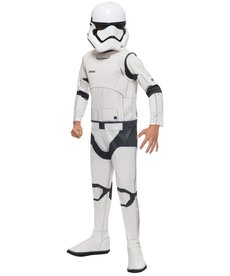 Rubies Costumes Kids Stormtrooper Costume For Boys