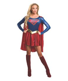 Rubies Costumes Women's Supergirl Costume (Supergirl TV Show)