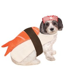 Rubies Costumes Sushi: Pet Costume