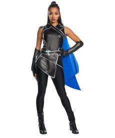 Women's Deluxe Valkyrie Costume