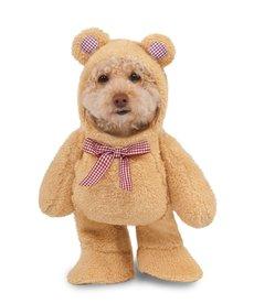 Rubies Costumes Walking Teddy Bear: Pet Costume